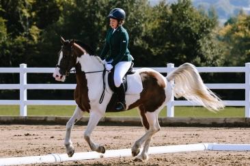 Rider 12-5